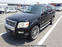 Used 2006 FORD EXPLORER BF932242 for Sale for Sale