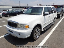 Used 2004 LINCOLN NAVIGATOR BF932264 for Sale for Sale