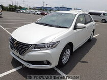 Used 2018 TOYOTA PREMIO BF934599 for Sale for Sale