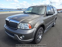 Used 2009 LINCOLN NAVIGATOR BF937503 for Sale for Sale