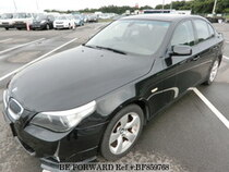 Used 2003 BMW 5 SERIES BF859768 for Sale for Sale