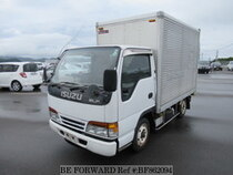 Used 1997 ISUZU ELF TRUCK BF862094 for Sale for Sale