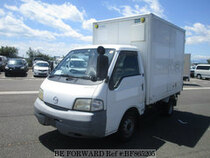 Used 2001 MAZDA BONGO TRUCK BF865205 for Sale for Sale