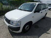 Used 2009 TOYOTA PROBOX VAN BF865230 for Sale for Sale