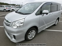 Used 2013 TOYOTA NOAH BF865300 for Sale for Sale