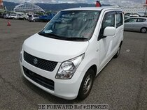 Used 2009 SUZUKI WAGON R BF865253 for Sale for Sale