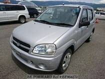Used 2005 SUZUKI SWIFT BF864272 for Sale for Sale