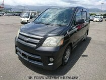 Used 2004 TOYOTA NOAH BF864268 for Sale for Sale