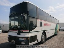 Used 2001 ISUZU GALA BF923462 for Sale for Sale