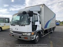 Used 1996 HINO RANGER BF932564 for Sale for Sale