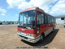 Used 1990 HINO RAINBOW BF935862 for Sale for Sale
