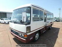 Used 1988 TOYOTA COASTER BF935863 for Sale for Sale