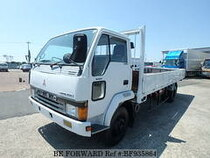 Used 1994 MITSUBISHI FIGHTER MIGNON BF935864 for Sale for Sale