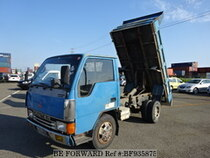 Used 1991 MITSUBISHI CANTER BF935875 for Sale for Sale