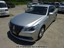 Used 2013 TOYOTA CROWN BF936210 for Sale for Sale