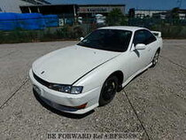 Used 1997 NISSAN SILVIA BF935890 for Sale for Sale