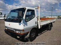 Used 1995 MITSUBISHI CANTER BF937664 for Sale for Sale
