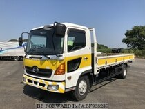 Used 2004 HINO RANGER BF938239 for Sale for Sale