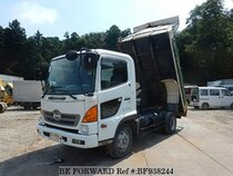 Used 2006 HINO RANGER BF938244 for Sale for Sale