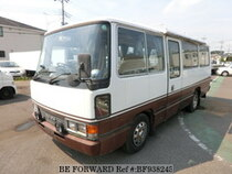 Used 1991 TOYOTA COASTER BF938245 for Sale for Sale
