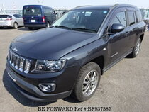 Used 2014 JEEP COMPASS BF937587 for Sale for Sale
