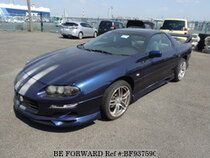 Used 2000 CHEVROLET CAMARO BF937590 for Sale for Sale