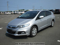 Used 2013 HONDA INSIGHT BF939668 for Sale for Sale