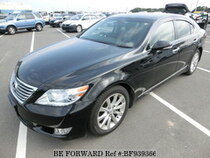 Used 2012 LEXUS LS BF939366 for Sale for Sale