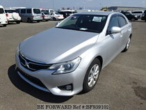 Used 2013 TOYOTA MARK X BF939102 for Sale for Sale
