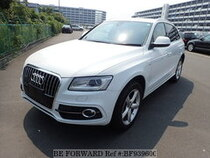 Used 2013 AUDI Q5 BF939600 for Sale for Sale