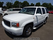 Used 2004 CADILLAC ESCALADE BF939630 for Sale for Sale