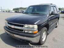 Used 2000 CHEVROLET TAHOE BF939779 for Sale for Sale