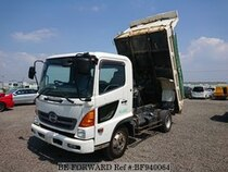 Used 2006 HINO RANGER BF940064 for Sale for Sale