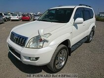 Used 2006 TOYOTA LAND CRUISER PRADO BF941122 for Sale for Sale