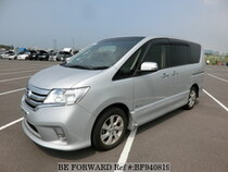 Used 2013 NISSAN SERENA BF940819 for Sale for Sale