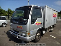 Used 2004 ISUZU ELF TRUCK BF941108 for Sale for Sale