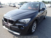 Used 2010 BMW X1 BF941441 for Sale for Sale