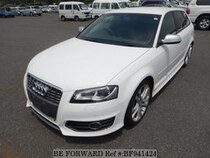 Used 2011 AUDI S3 BF941424 for Sale for Sale