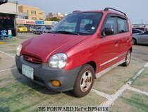 Used 1998 HYUNDAI ATOZ BF943130 for Sale for Sale