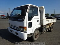 ISUZU Juston