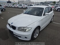 Used 2005 BMW 1 SERIES BF942111 for Sale for Sale