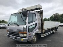 Used 1995 MITSUBISHI FIGHTER BF943049 for Sale for Sale