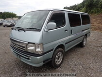 Used 1998 TOYOTA HIACE VAN BF943064 for Sale for Sale