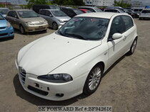 Used 2006 ALFA ROMEO 147 BF942616 for Sale for Sale