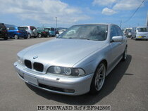 Used 1997 BMW 5 SERIES BF942809 for Sale for Sale