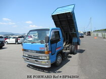 Used 1991 ISUZU ELF TRUCK BF942858 for Sale for Sale