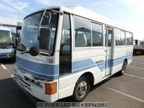 Used 1989 NISSAN CIVILIAN BUS BF942881 for Sale for Sale