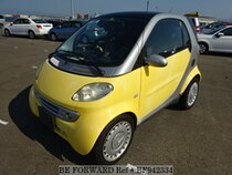 Used 2001 SMART COUPE BF942334 for Sale for Sale