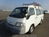 Used 2004 NISSAN VANETTE VAN BF942350 for Sale for Sale