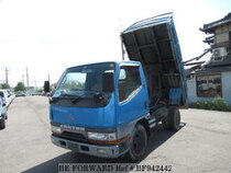 Used 1998 MITSUBISHI CANTER BF942442 for Sale for Sale